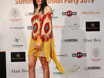 Summer Fashion Party 2019
