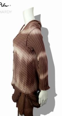 Емблематичната Тео блуза батик