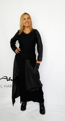 Авангардна рокля