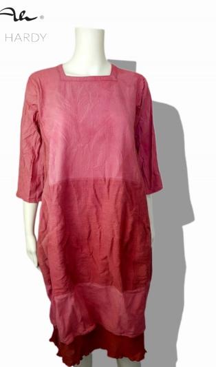 Ethno  vintage dress MAGNOLIA