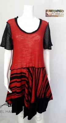 Tуника / рокля във фънки стил