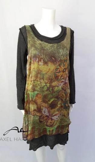 Multifunctional dress