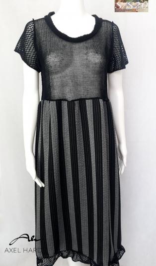 Gothic & funky dress