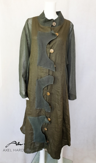 Megic coat Anita NOT AVAILABLE