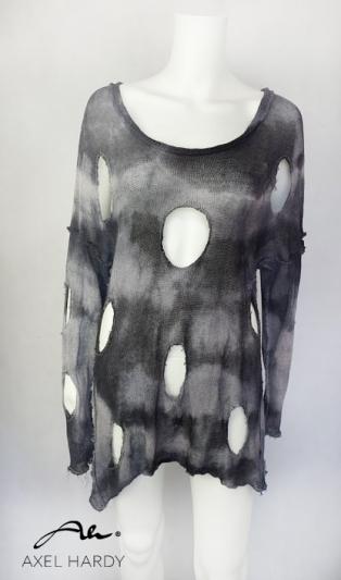 Блуза батик