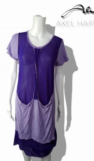 Лятна минзухарена рокля