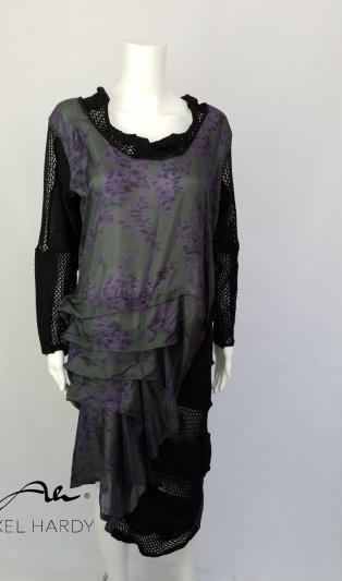 Емблематичната рокля Лаура