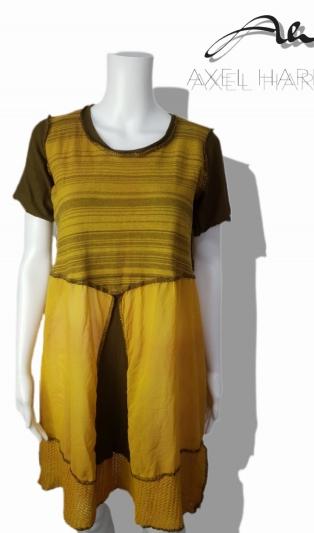 Funky knit tunic/dress