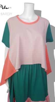 Фънки цветна блуза